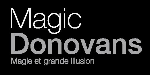 Magicdonovans